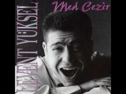 Levent Yüksel - Med Cezir (1993)