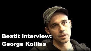 Drum Fest 2017: George Kollias Interview for BeatIt