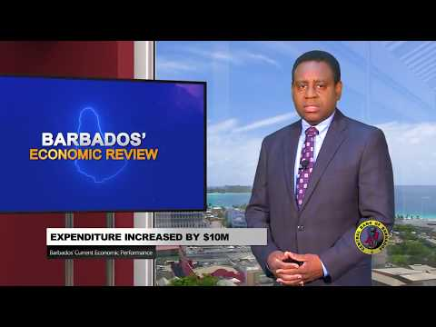 Press Conference - Review Of Barbados' Economic Performance For The 2017