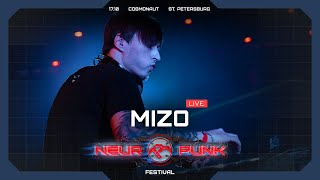 Mizo Live at Neuropunk Festival 17.10.2020