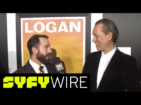 Richard E. Grant: Should Doctor Who Be A Woman?  SYFY WIRE