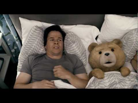 Ted - Fuck You Thunder Song HD