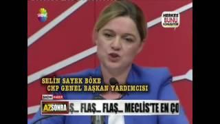 """Kılıçdaroğlu """"İstifa et"""" dedi"""