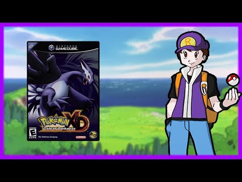 Roy Reviews: Pokemon XD: Gale Of Darkness