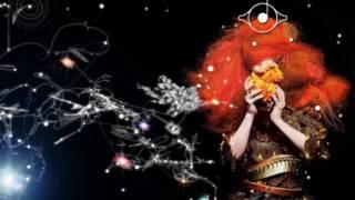 Björk Solstice-Current Value Remix.