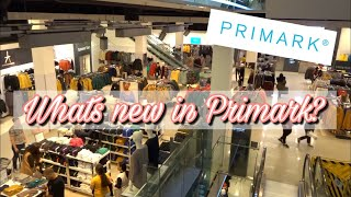 COME SHOP WITH ME IN PRIMARK | WHATS NEW? | AUTUMN '18 WOMENS WEAR & HOMEWARE