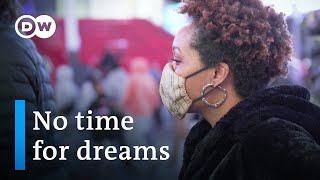 Coronavirus – making ends meet in New York | DW Documentary