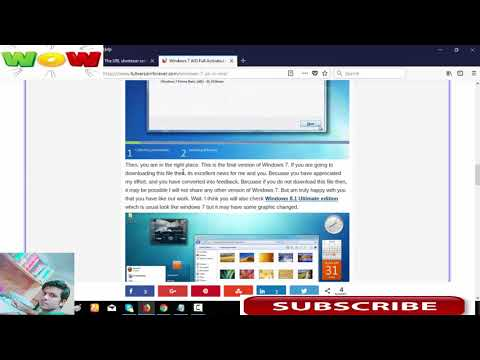 windows 7 all in one activated iso free download utorrent