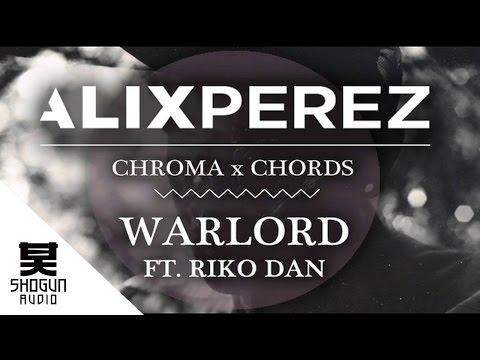 Alix Perez - Warlord ft. Riko Dan mp3