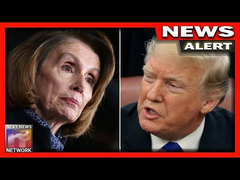 All Hell Breaks Loose When Pelosi Goes On CNN And Pulls SICK Impeachment Stunt