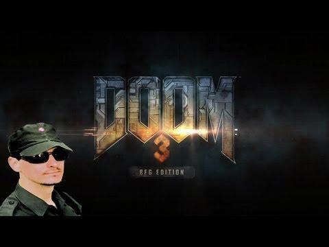Let's Play Doom 3 BFG Edition [Deutsch]