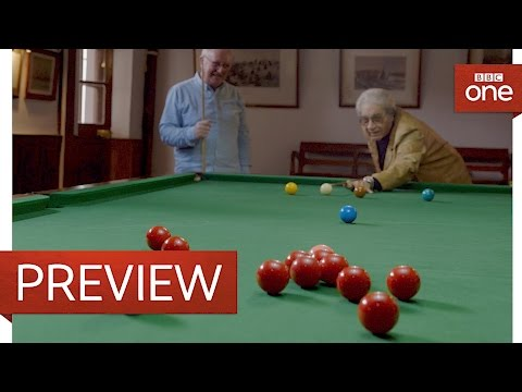 Paul and Dennis - The Real Marigold Hotel: Series 2 Episode 4 Preview - BBC One