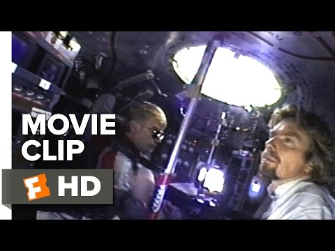 Don't Look Down Movie CLIP - Serious Trouble (2016) - Documentary