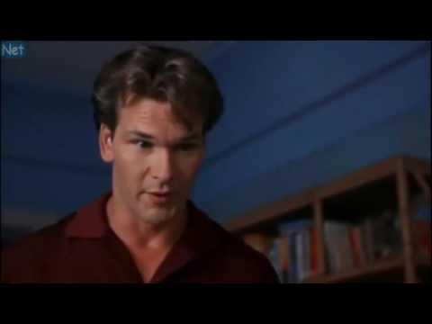 Ghost más allá del amor Trailer Español HD 1990