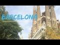 1 Minute In Barcelona