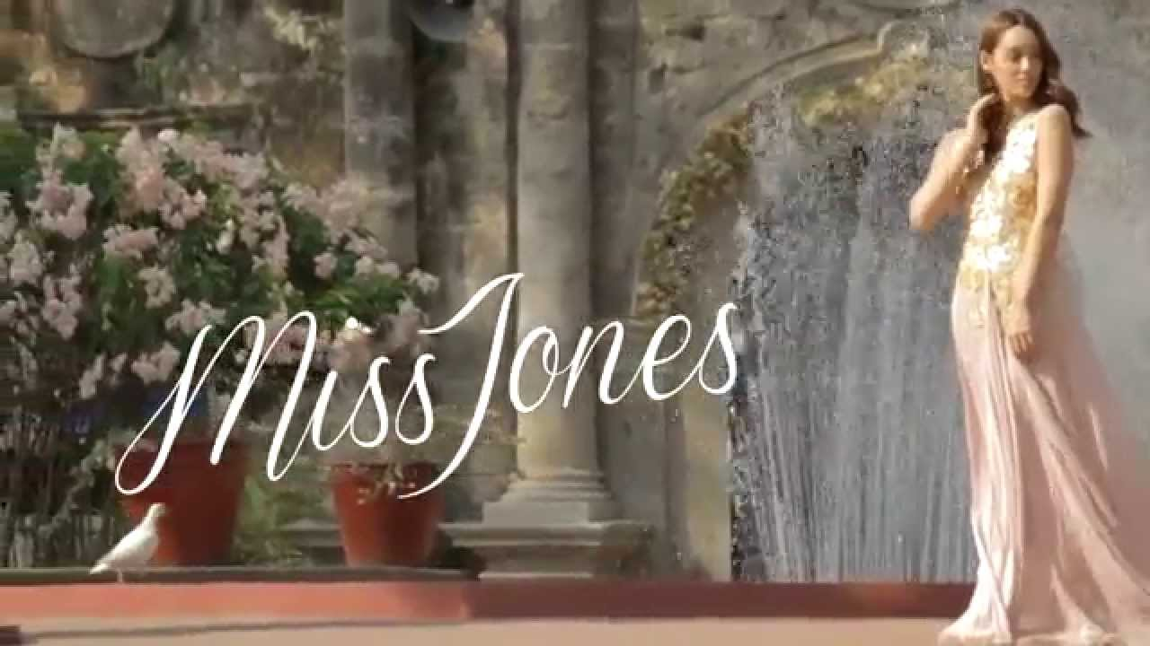An Afternoon with Miss Jones - YouTube