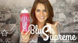 Зачем и как ПИТЬ много ВОДЫ | BlushSupreme