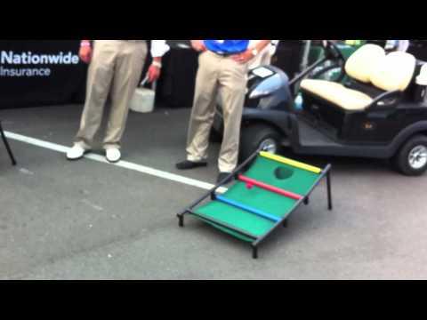 Tailgate Golf