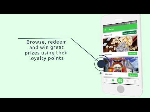 VRM Mobile Loyalty Solution