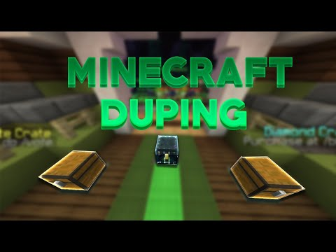 Minecraft Op Factions Duping