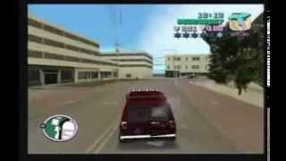 GTA: Vice City: Mission #54 -