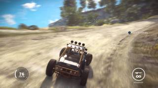 Just Cause 3 - Waiting for Install Gameplay PS4