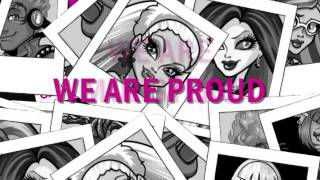 Madison Beer - We Are Monster High (Lyrics)