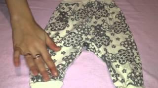 Обзор на лосины, брюки и шорты
