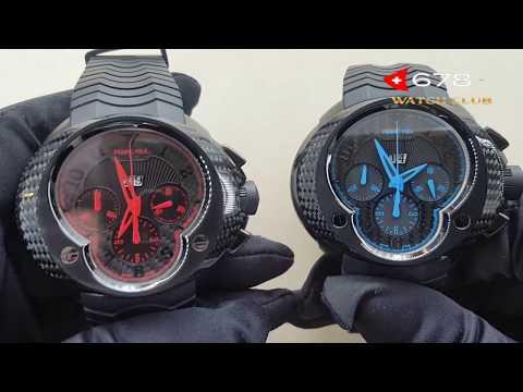 FRANC VILA Cobra оригинальные часы карбон и титан ценаиз YouTube · С высокой четкостью · Длительность: 5 мин30 с  · Просмотров: 591 · отправлено: 02.06.2016 · кем отправлено: Watch Club