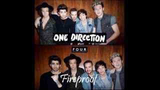 One Direction-Fireproof(Audio)