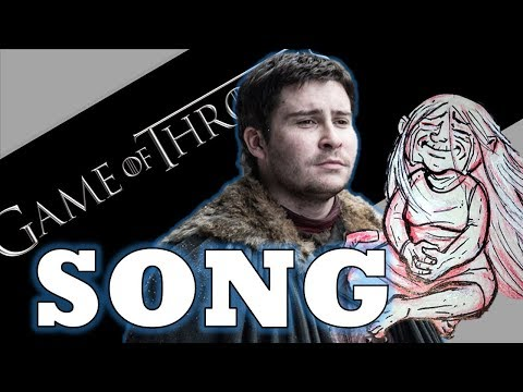 The Meaning Behind Podrick's Song | Game Of Thrones EPISODE 2 Season 8