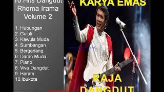 DANGDUT KLASIK ASIK  KARYA EMAS RHOMA IRAMA VOL 2