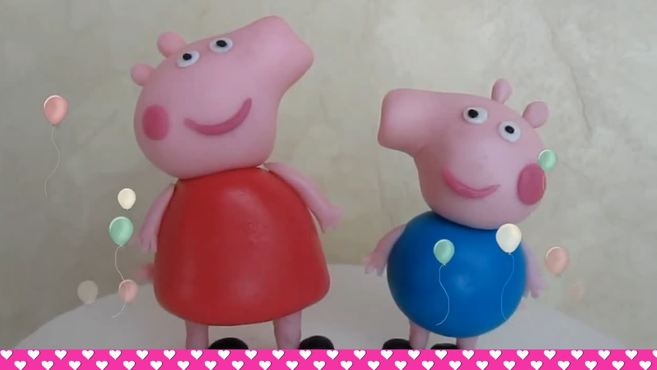Make Fondant Icing Cake Toppers