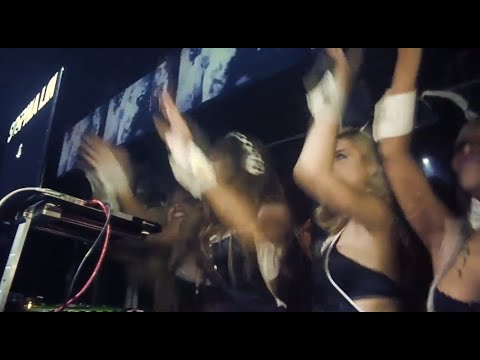 Playboy party at Shine Nightclub in McCallen, Texas 2014