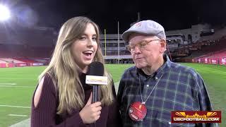 Instant Analysis: USC defeats No. 19 Colorado
