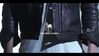 "FINE CREEK GARMENTS VIDEO [ FINE CREEK LEATHERS / RICHMOND""S""66 ]"