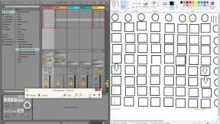 launchpad mk2 tutorial deutsch