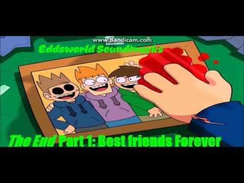 Eddsworld Soundtracks I Best Friends Forever | 1 Hour | The End Part 1