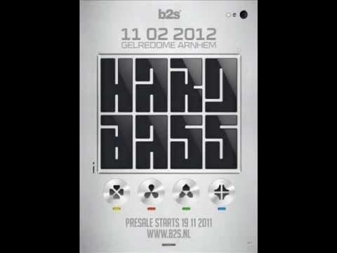 Festival Mix: Hard Bass 2012