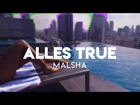 Malsha - Alles True (Prod. PLVYHAUS) | Official Music Video