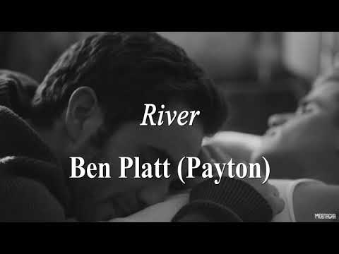 River - Payton (Ben Platt) The Politician ❤️ [lyrics Video]