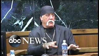 Hulk Hogan's Sex Tape Lawsuit Against Gawker