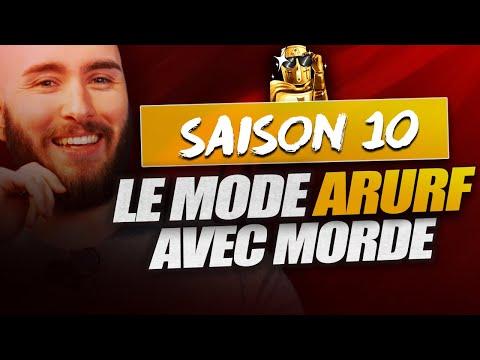 Vidéo d'Alderiate : [FR] ALDERIATE & LE FLEX GANG - SAISON 10 - MODE ARURF AVEC MORDEKAISER