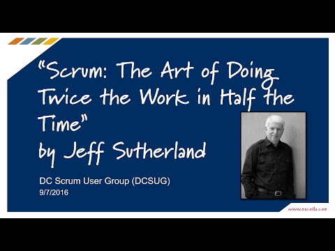 scrum:-the-art-of-doing-twice-the-work-in-half-the-time-by-jeff-sutherland
