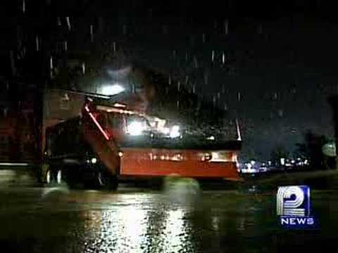 Southeast Wisconsin Preps For Holiday Snowfall