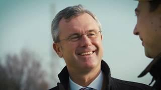 Norbert Hofer ist neuer FPÖ-Obmann: Das Video zum FPÖ-Bundesparteitag 2019