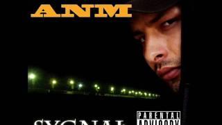 10. Planet ANM - Zamilcz albo krzycz