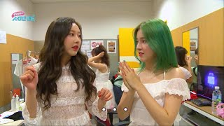 [MOMOLAND in SAIPAN LAND EP.05] What was the result of the Japanese lyrics memorizing test??!!