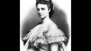 "Duchess Sophie Charlotte ""Sopherl"" in Bavaria, Duchess of Alençon"