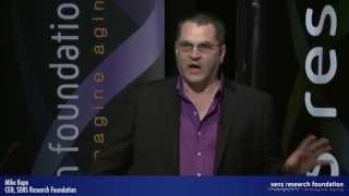 Reimagine Aging - SRF CEO Mike Kope
